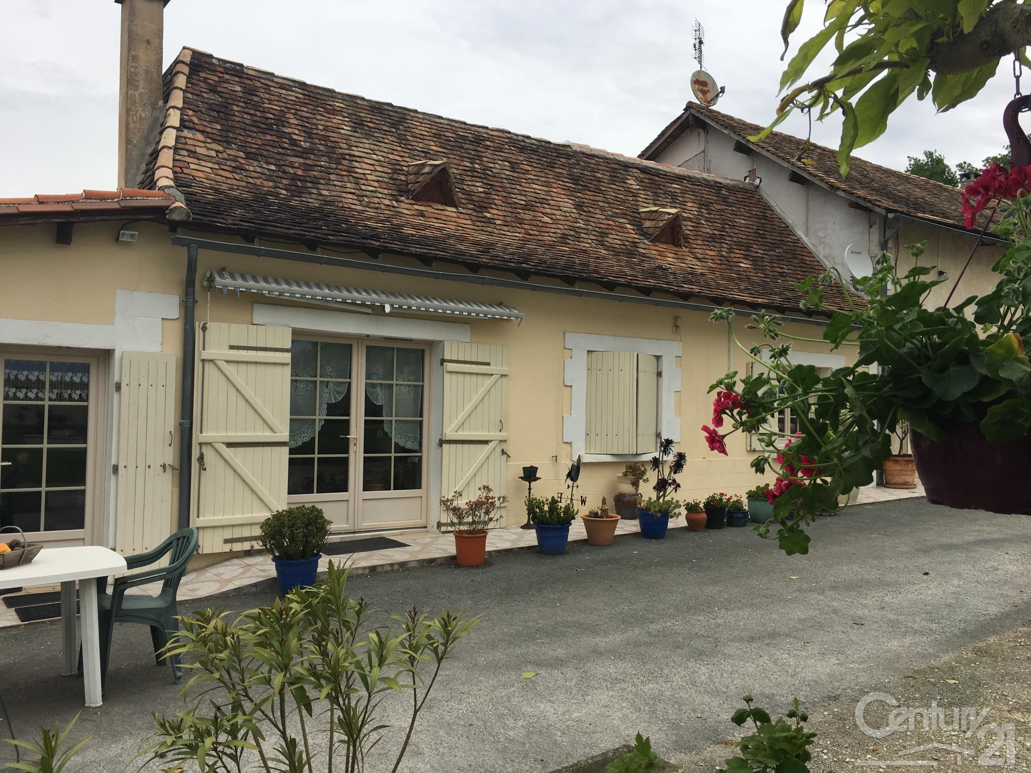 Annonce location maison montpon m nest rol 24700 104 for Annonces location maison