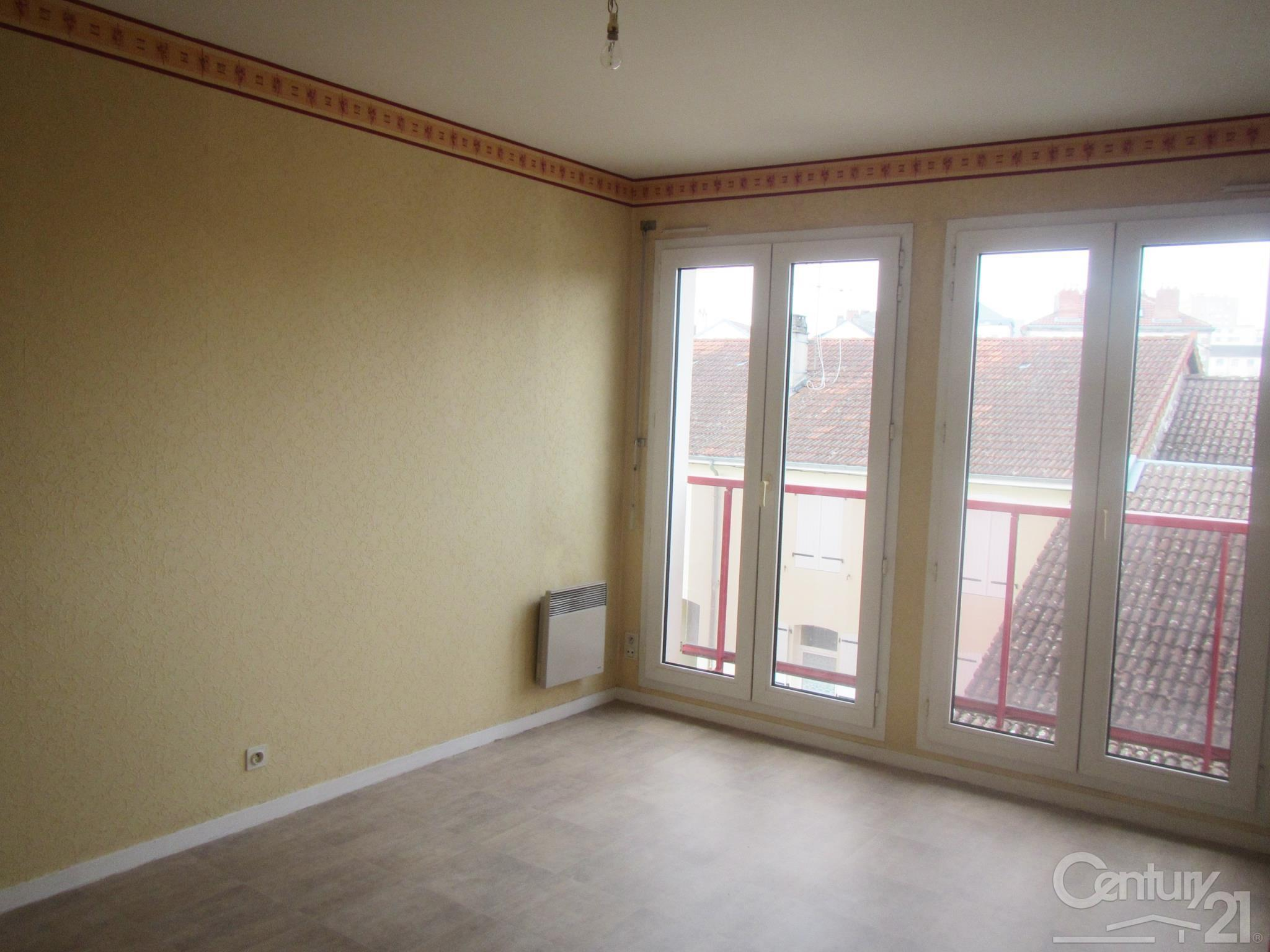 Annonce Location Appartement Limoges 87100 25 M 330
