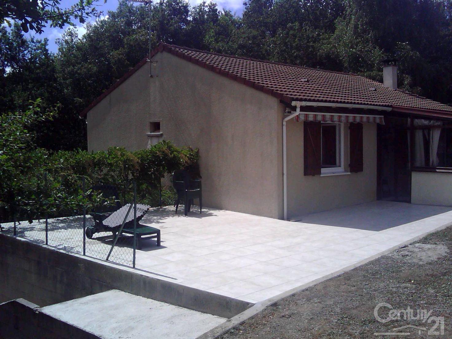 Annonce location maison raz s 87640 101 m 600 for Annonce location maison