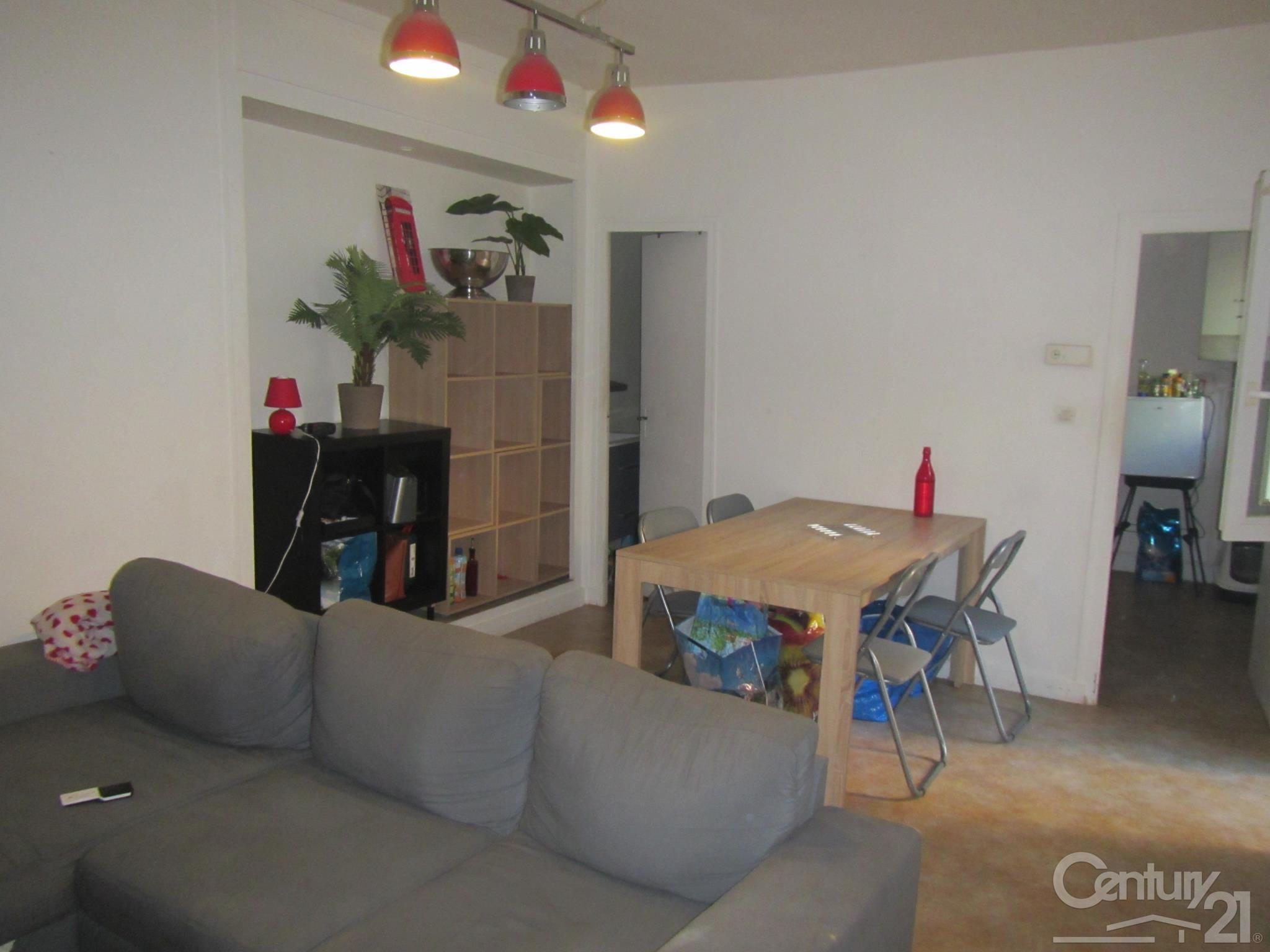 Annonce Location Appartement Limoges 87000 47 M 340