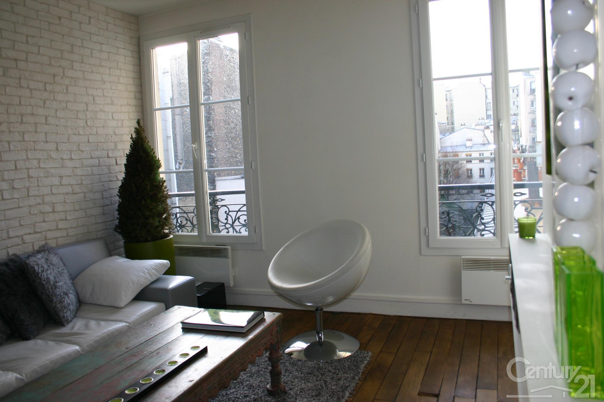 Annonce location appartement paris 9 37 m 1 212 for Annonce location appartement