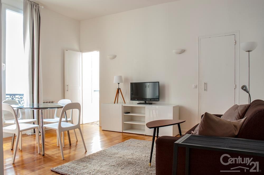 Annonce location appartement paris 3 29 m 1 040 for Annonce location appartement
