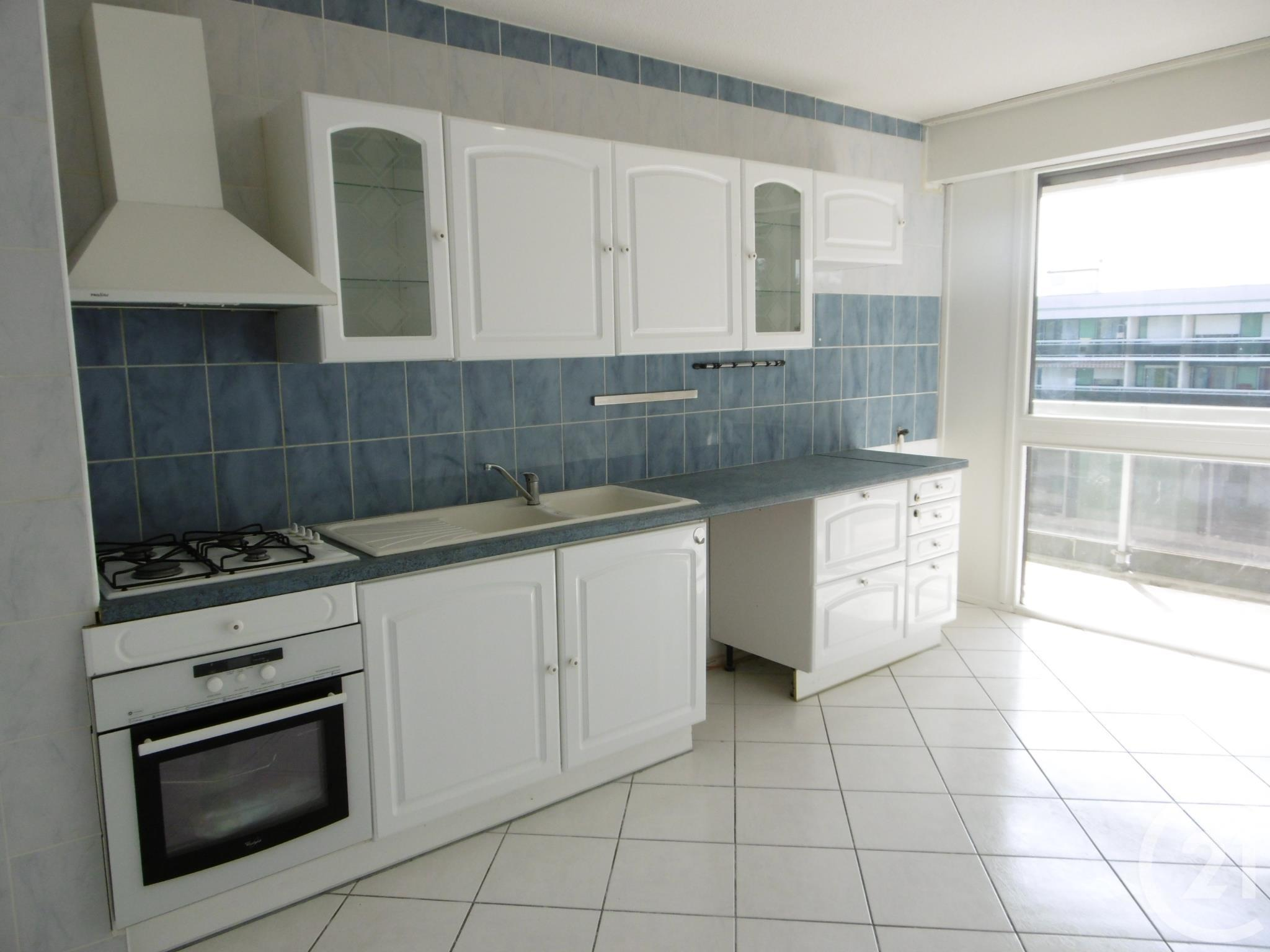 Annonce location appartement chamb ry 73000 95 m 700 for Annonce location appartement