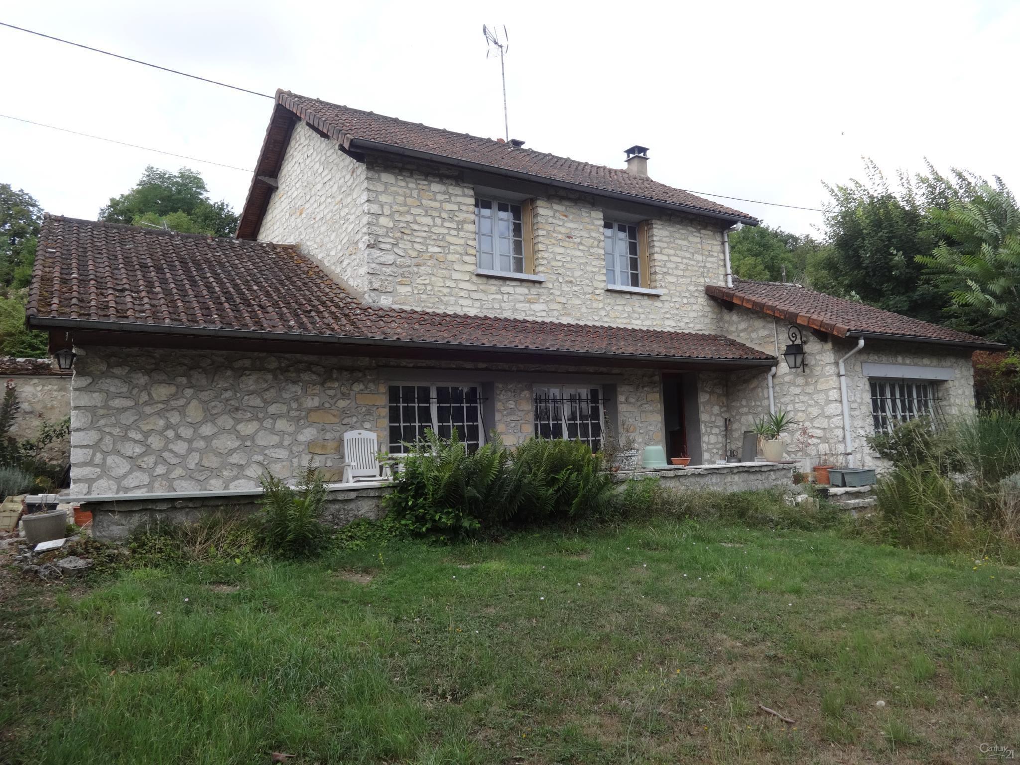 Achat Maison Veneux Les Sablons Of Annonce Vente Maison Veneux Les Sablons 77250 120 M