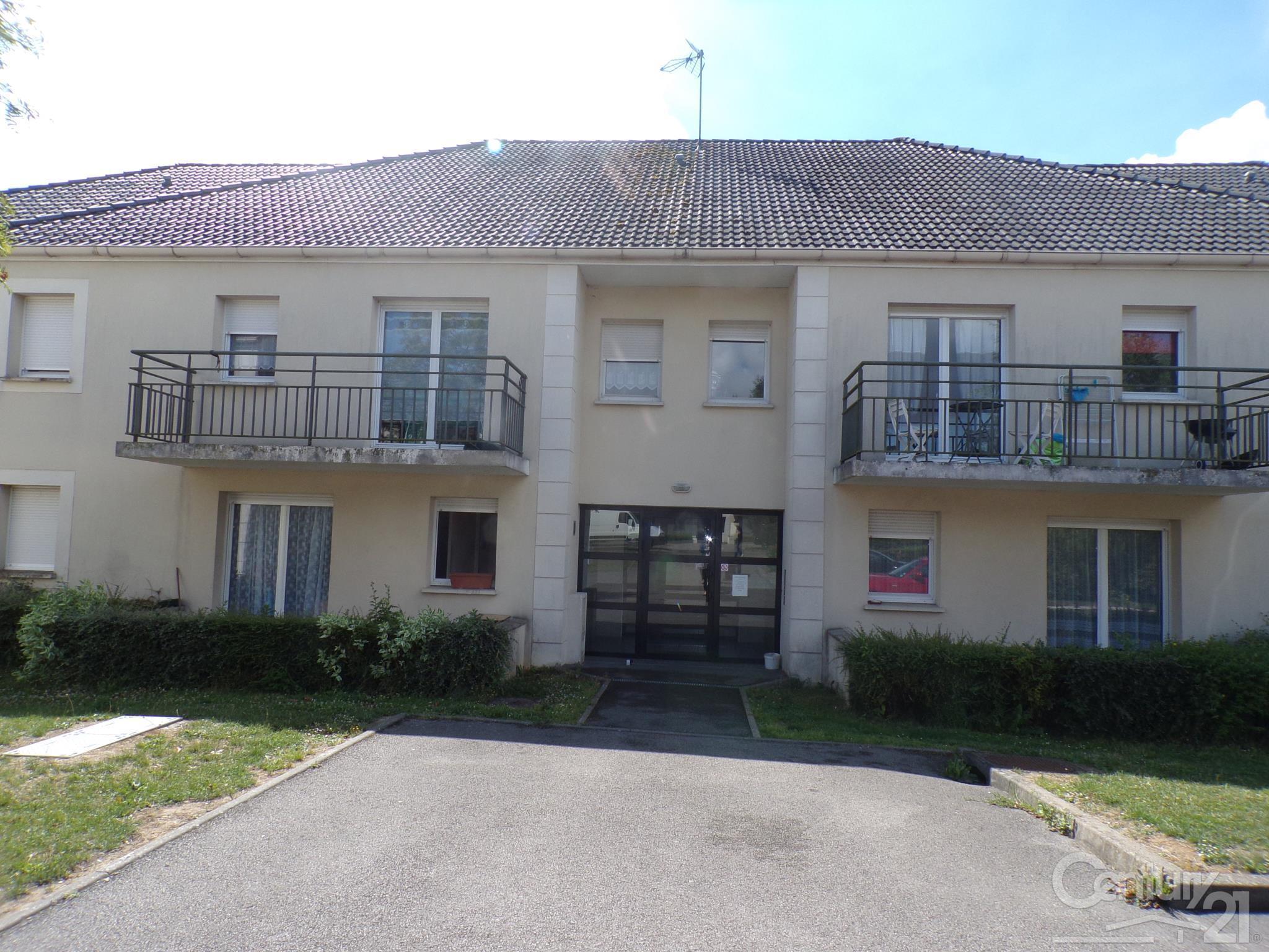 Annonce vente appartement lehaucourt 02420 55 m 55 for Annonce vente appartement