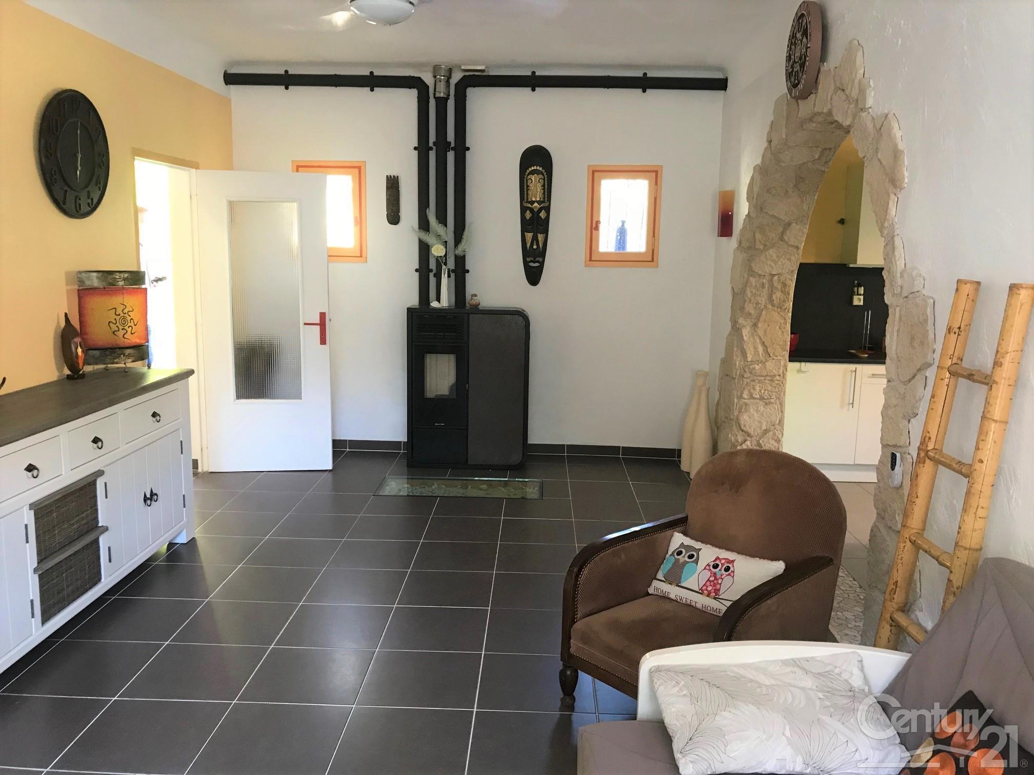 Annonce location maison sommi res 30250 86 m 1 025 for Entreprise agrandissement maison 81