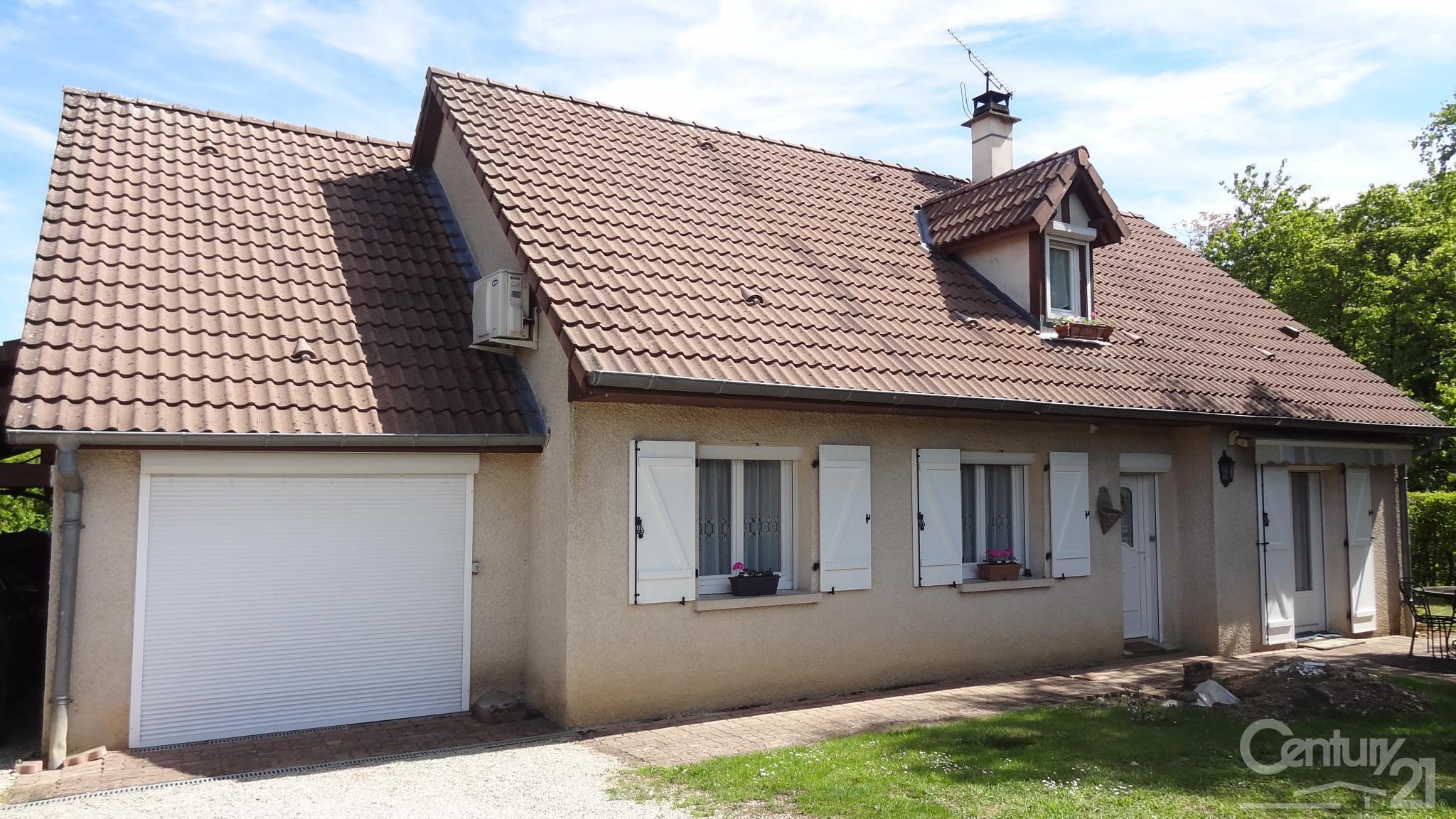 Annonce vente maison corgoloin 21700 175 m 205 000 for A vente maison