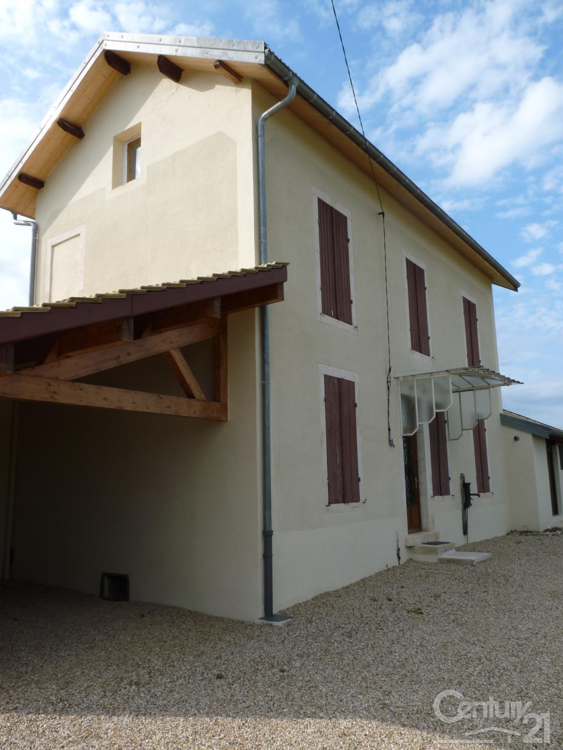 Annonce location maison meursault 21190 90 m 705 for Annonce location maison