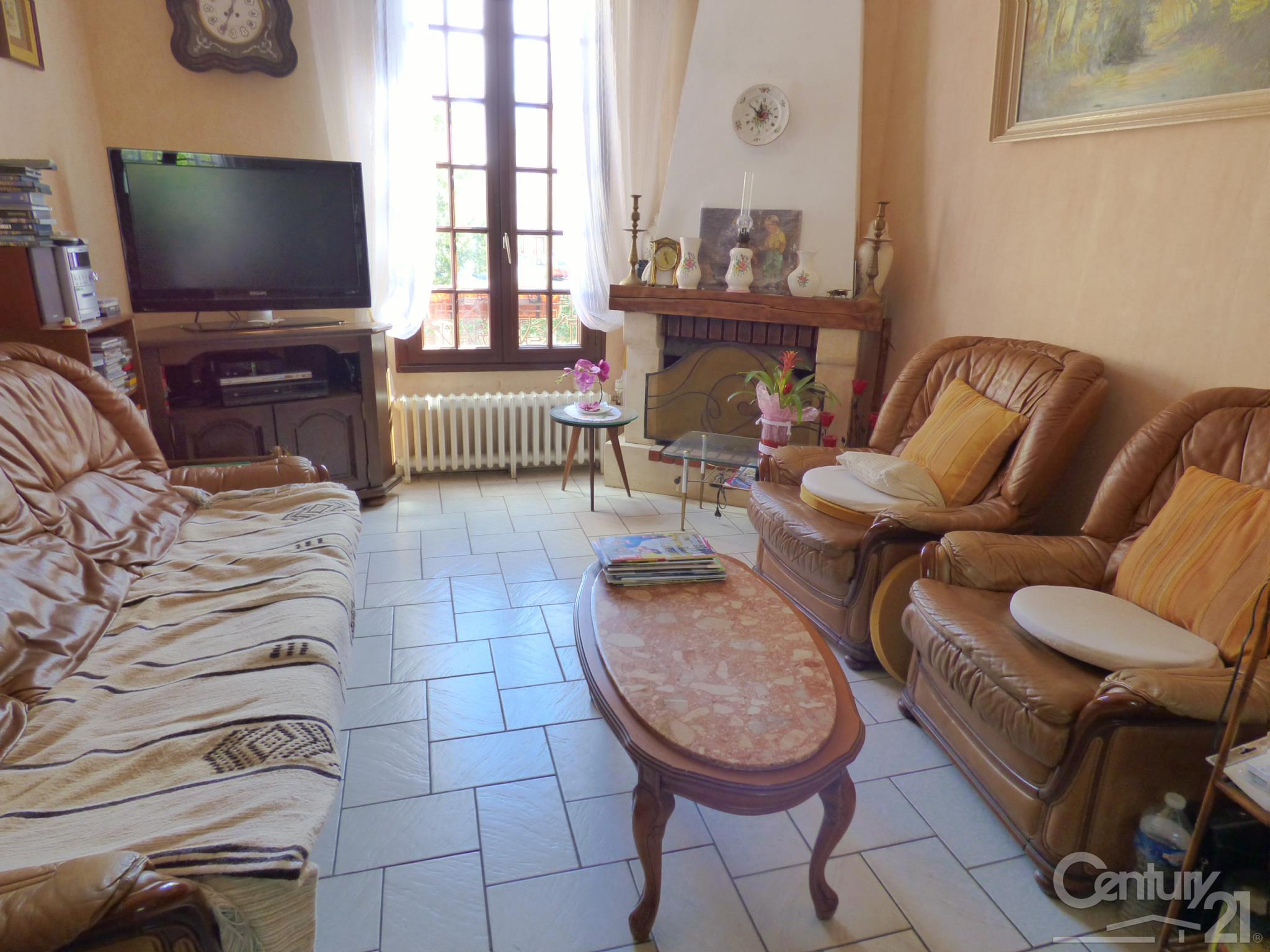 annonce vente maison choisy le roi 94600 135 m 324. Black Bedroom Furniture Sets. Home Design Ideas