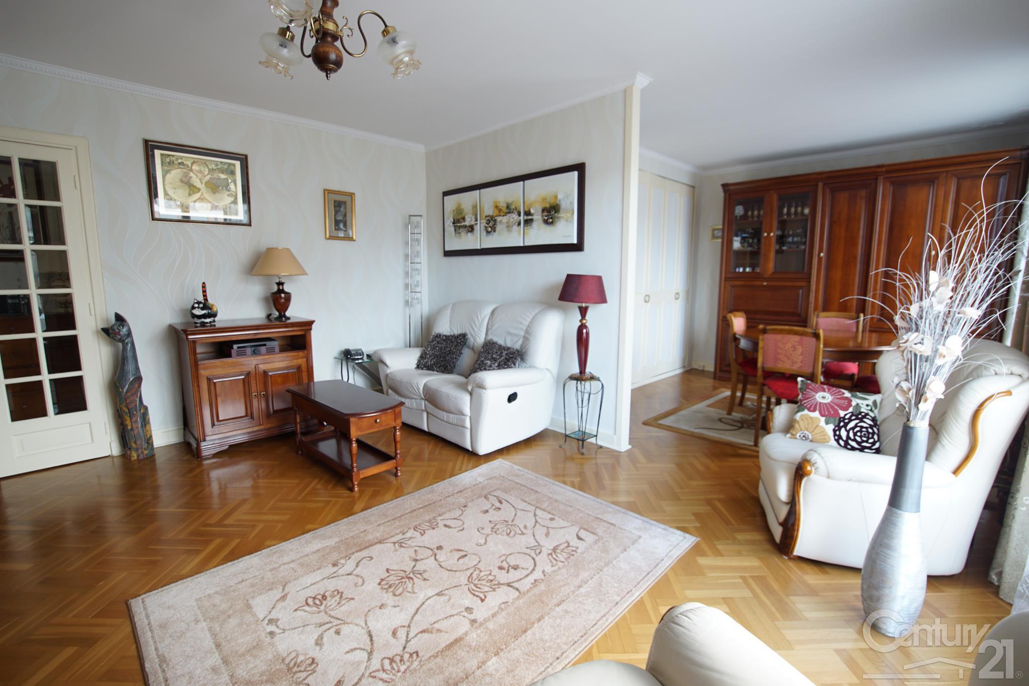 annonce vente appartement choisy le roi 94600 66 m. Black Bedroom Furniture Sets. Home Design Ideas