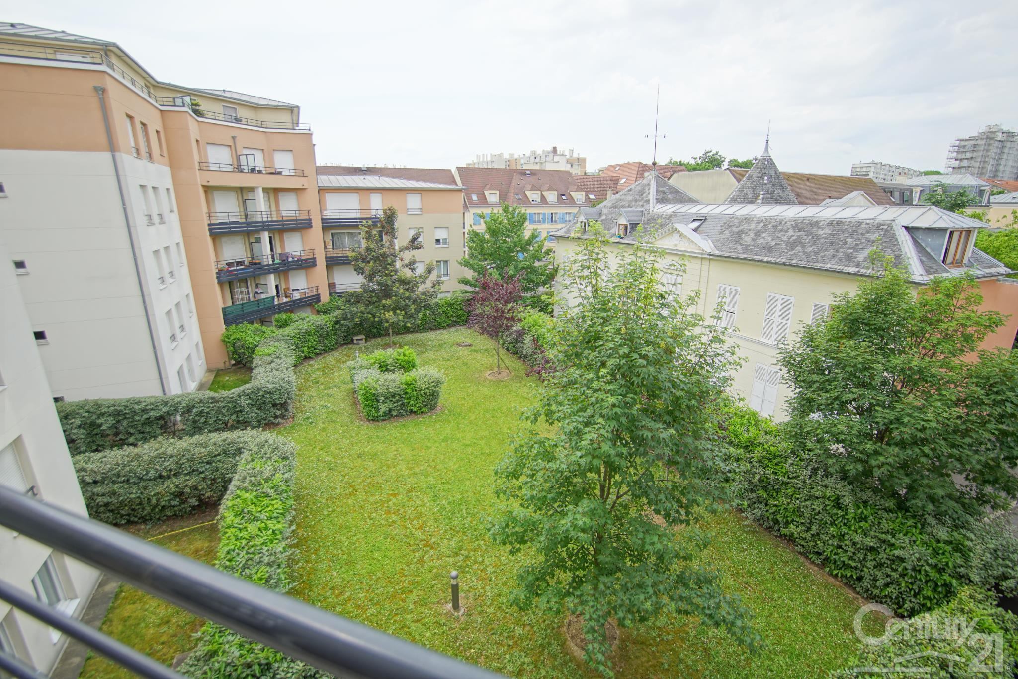 Annonce vente appartement choisy le roi 94600 40 m for Annonce vente appartement