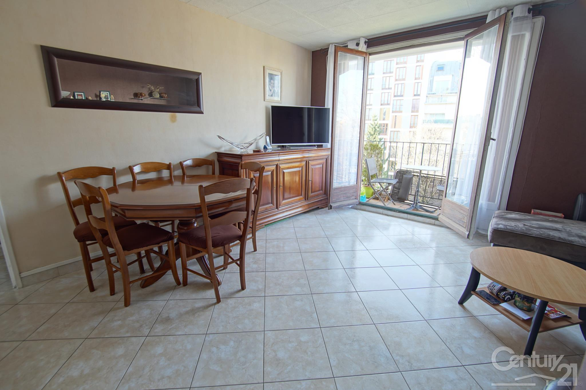 Annonce vente appartement choisy le roi 94600 53 m for Annonce vente appartement