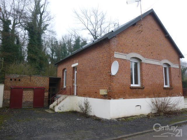 Maison 5 pièces 94,4 m2 Mesnil-Bruntel