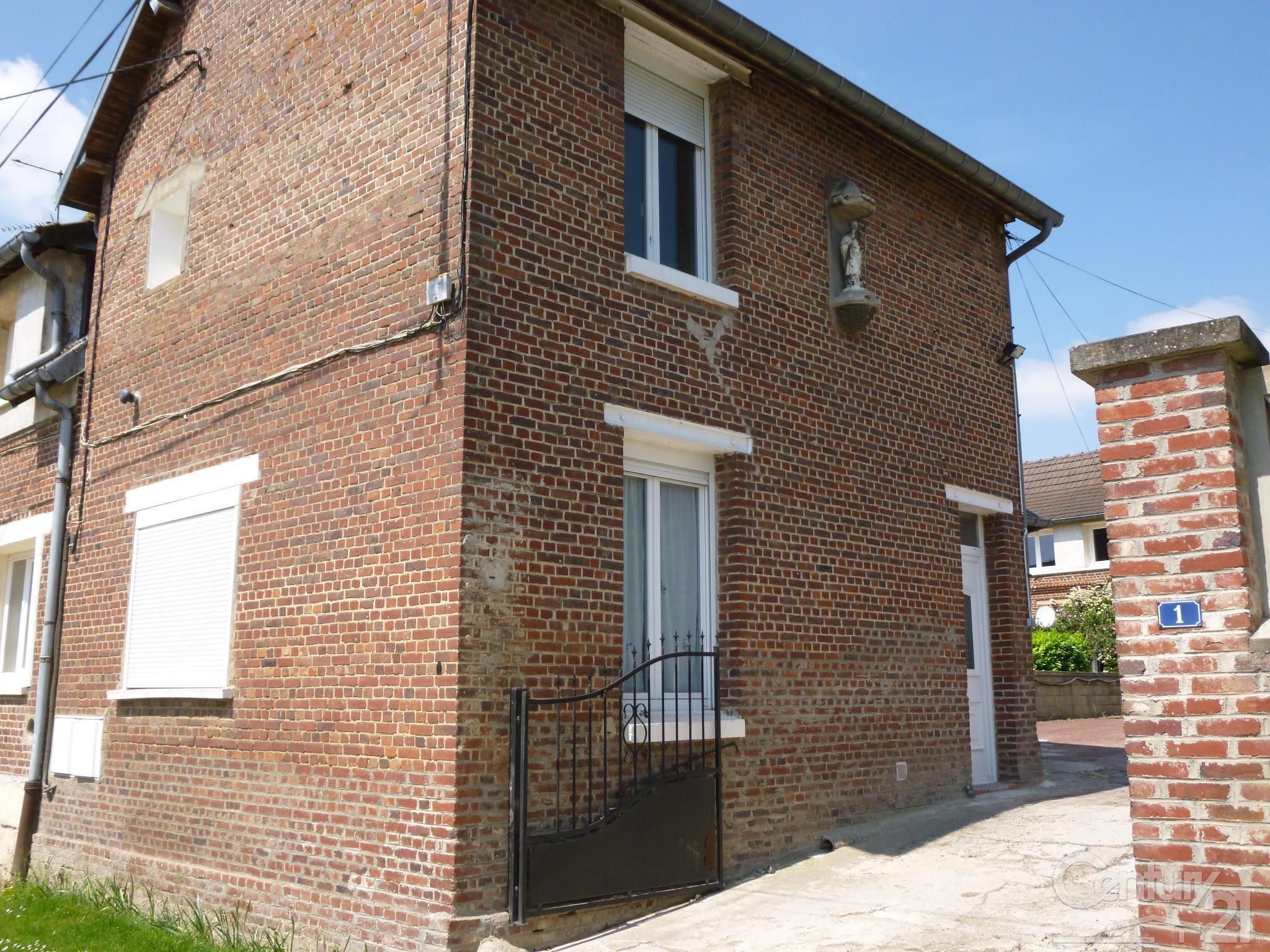 Maison 3 pièces 62 m2 Barleux