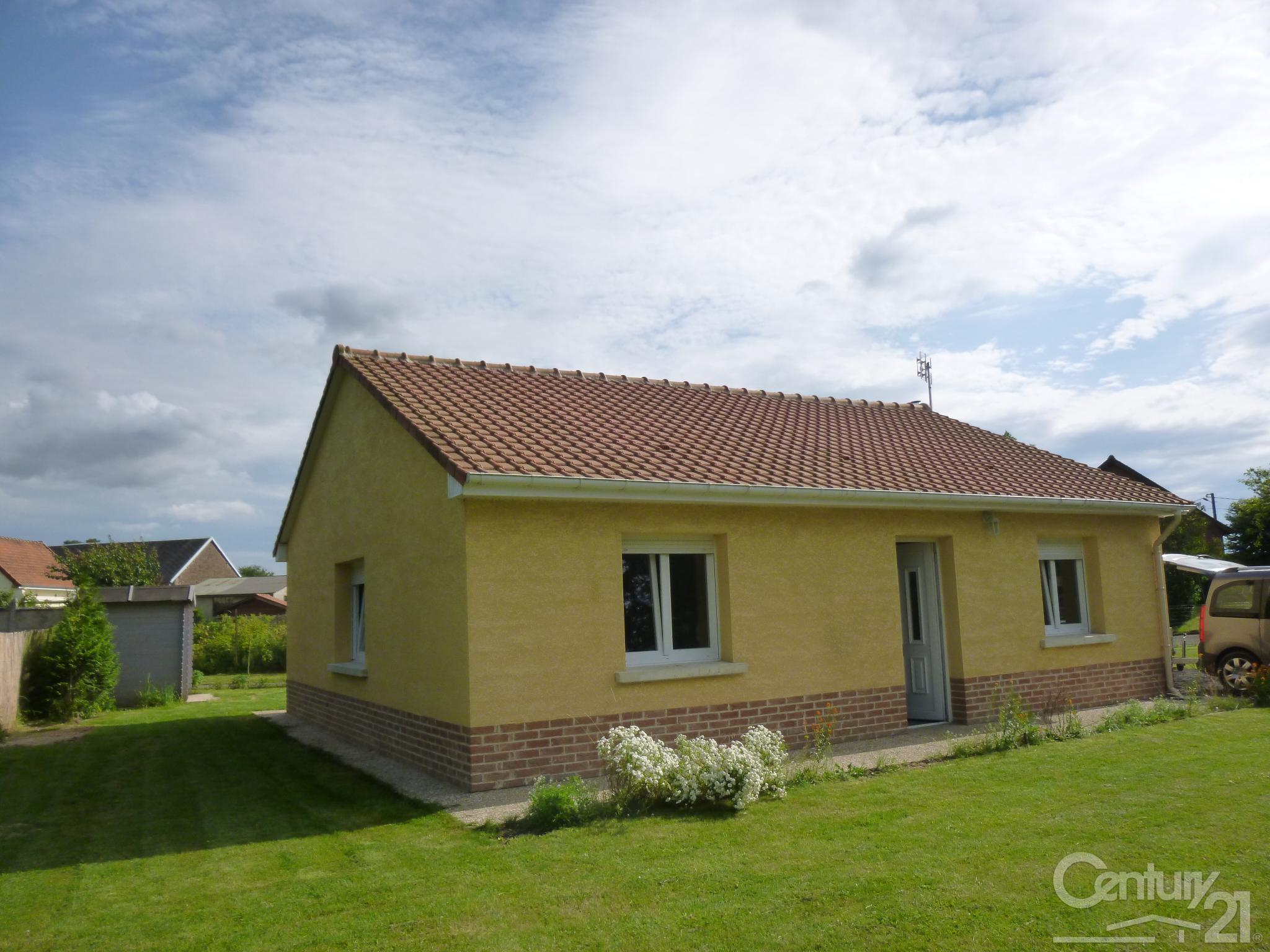Annonce location maison albert 80300 66 m 600 for Annonce location maison