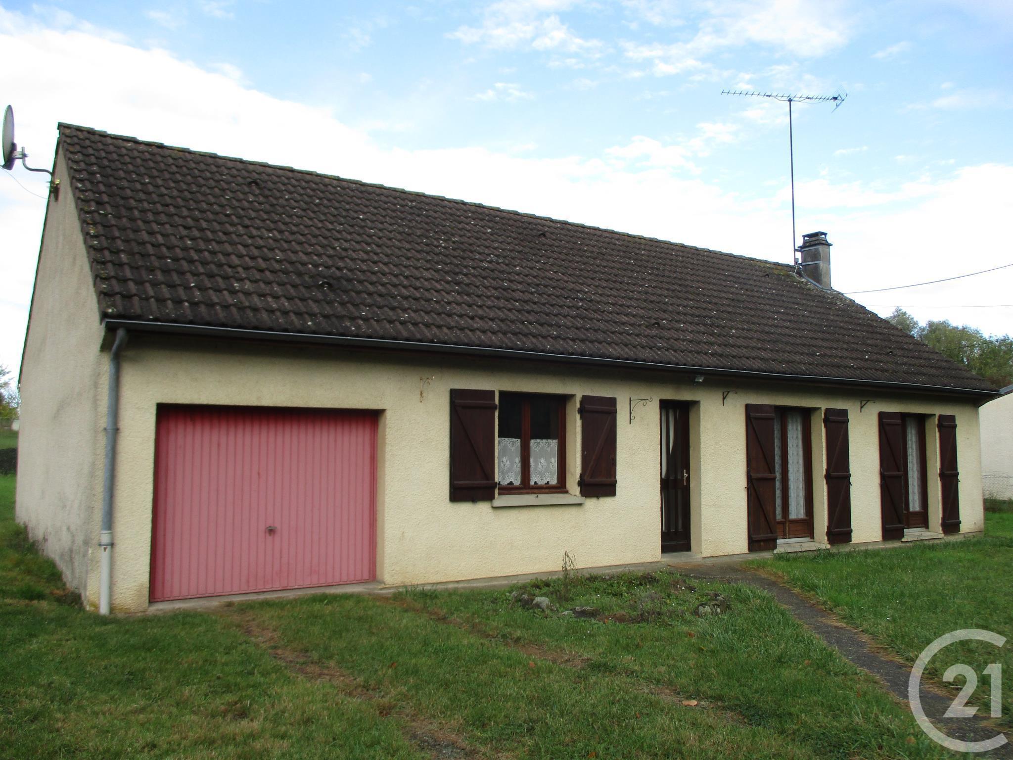 Annonce vente maison p ronne 80200 90 m 109 000 for Annonce vente de maison