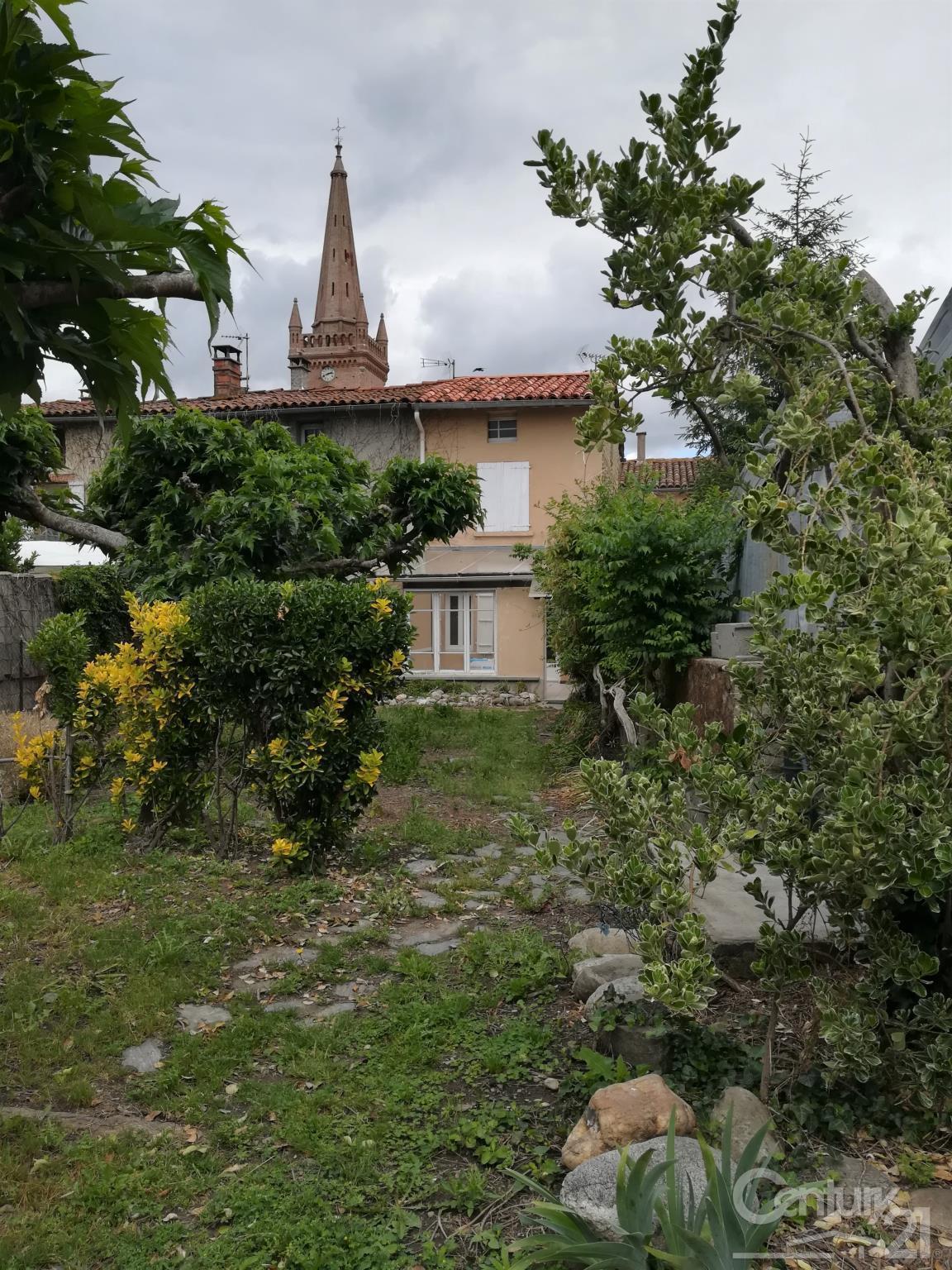 Annonce location maison villeneuve du par age 09100 60 for Annonce location maison