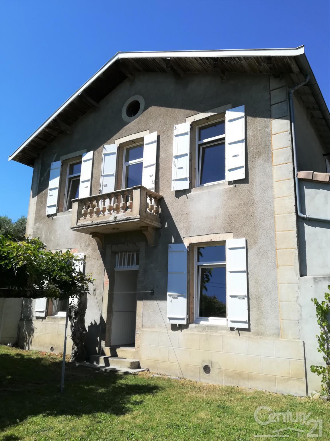 Annonce location maison pamiers 09100 136 m 745 for Annonces location maison