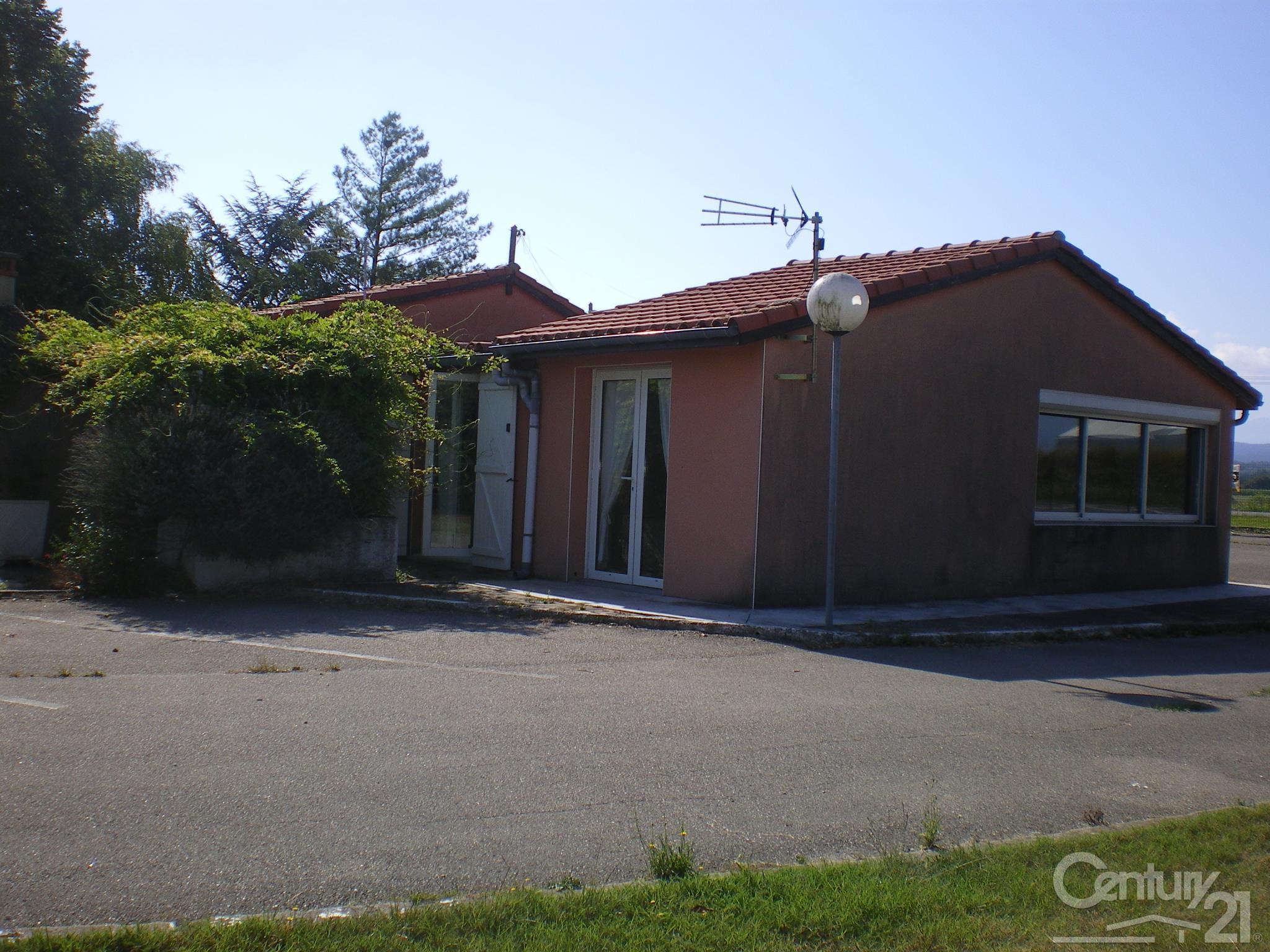 Annonce location maison les pujols 09100 110 m 680 for Annonce location maison