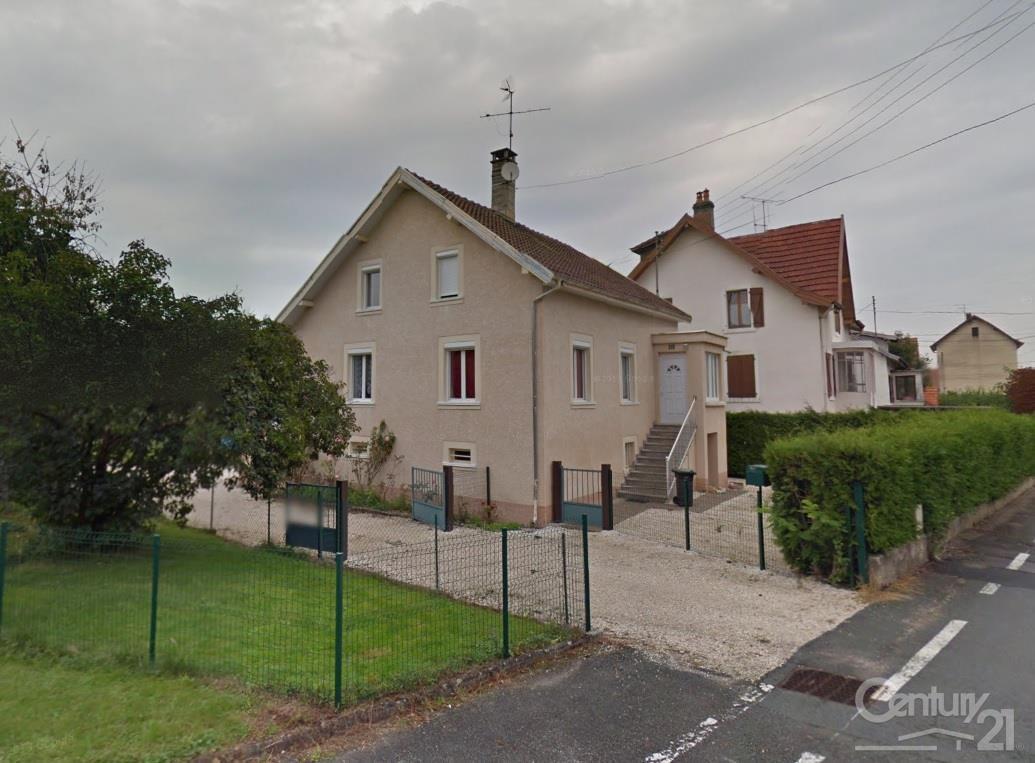 Annonce location maison valentigney 25700 120 m 875 for Annonces location maison