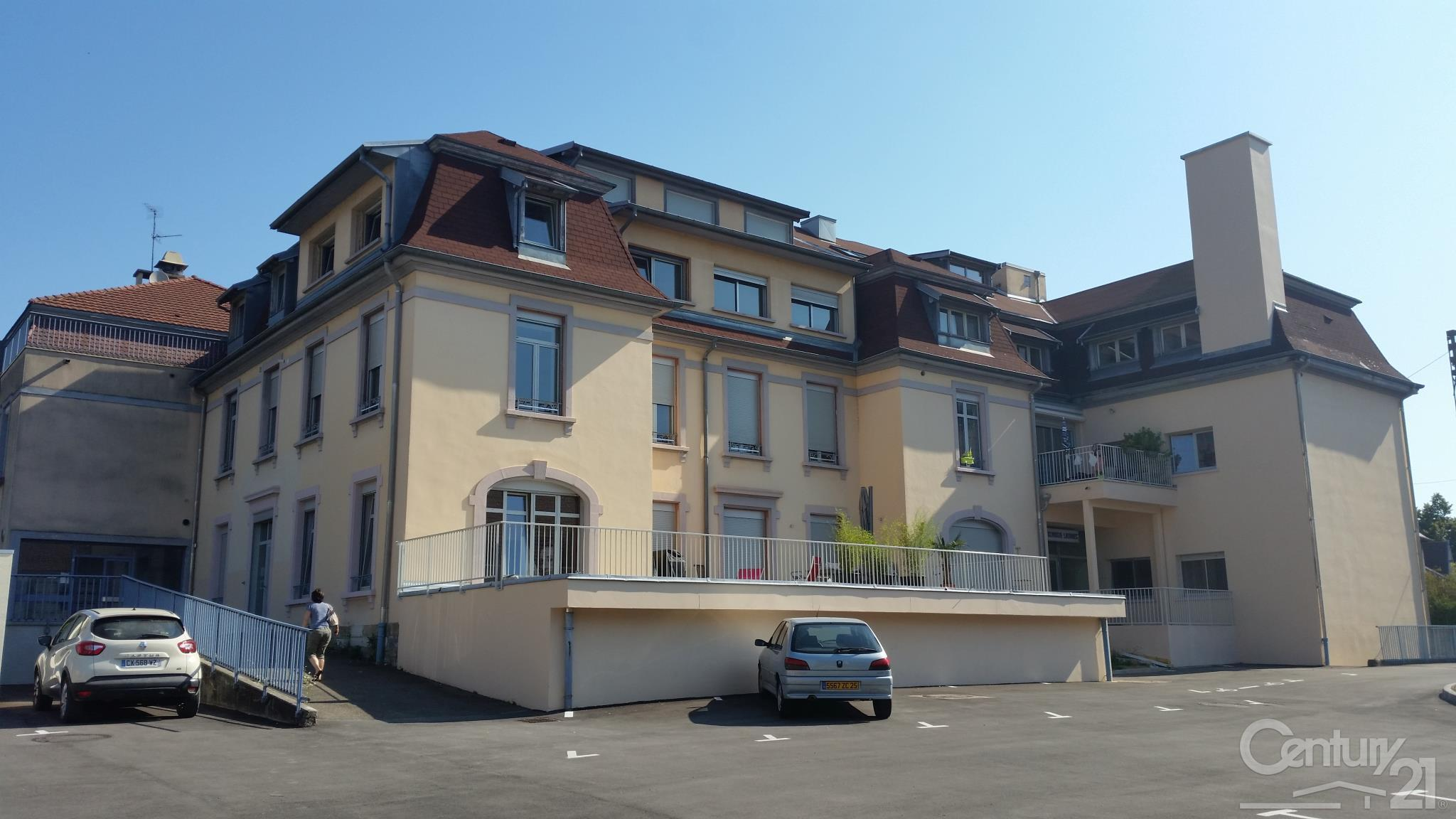 Annonce location appartement montb liard 25200 65 m for Annonce location appartement