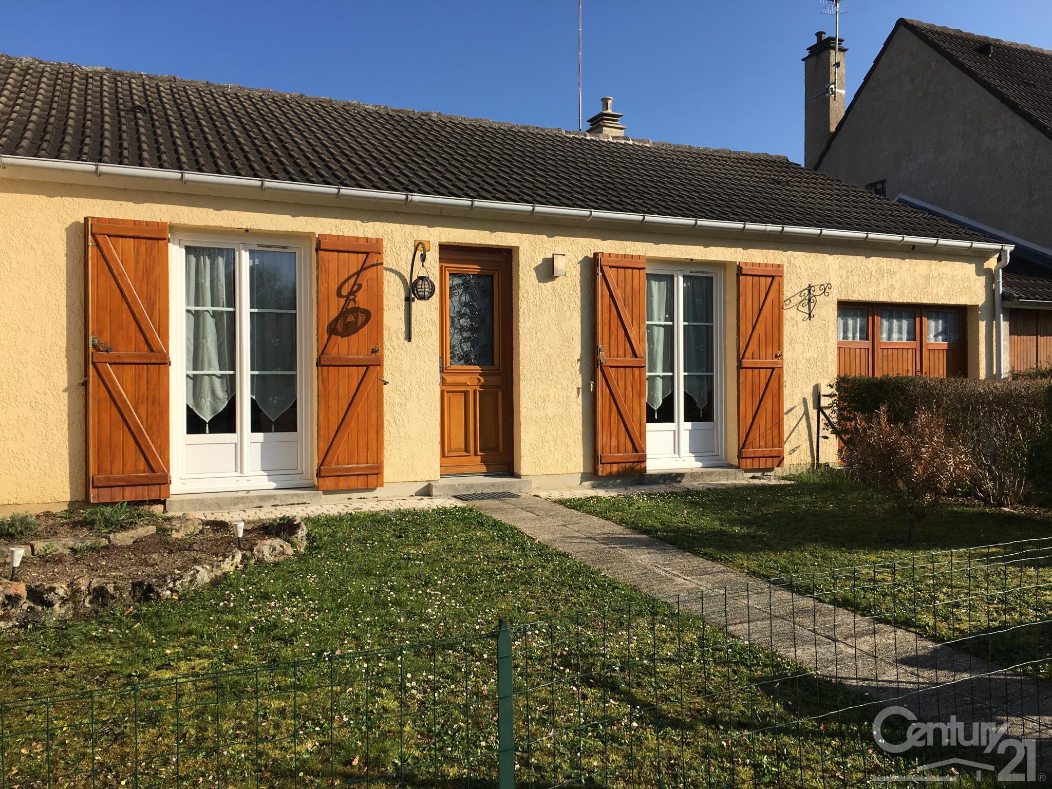 Annonce location maison samoreau 77210 70 m 880 for Maison samoreau