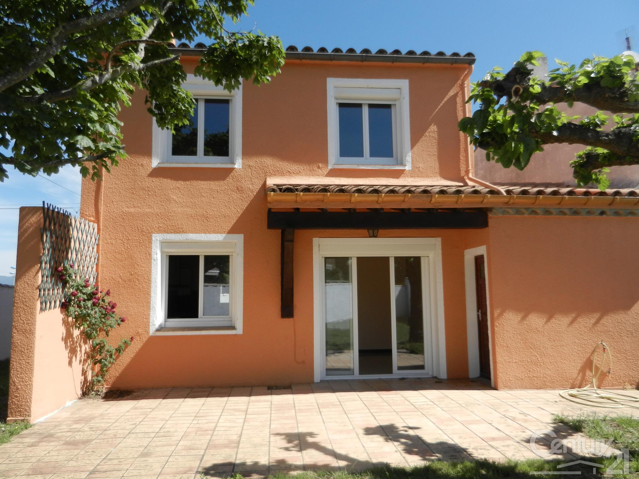 Annonce location maison carcassonne 11000 106 m 718 for Annonces location maison