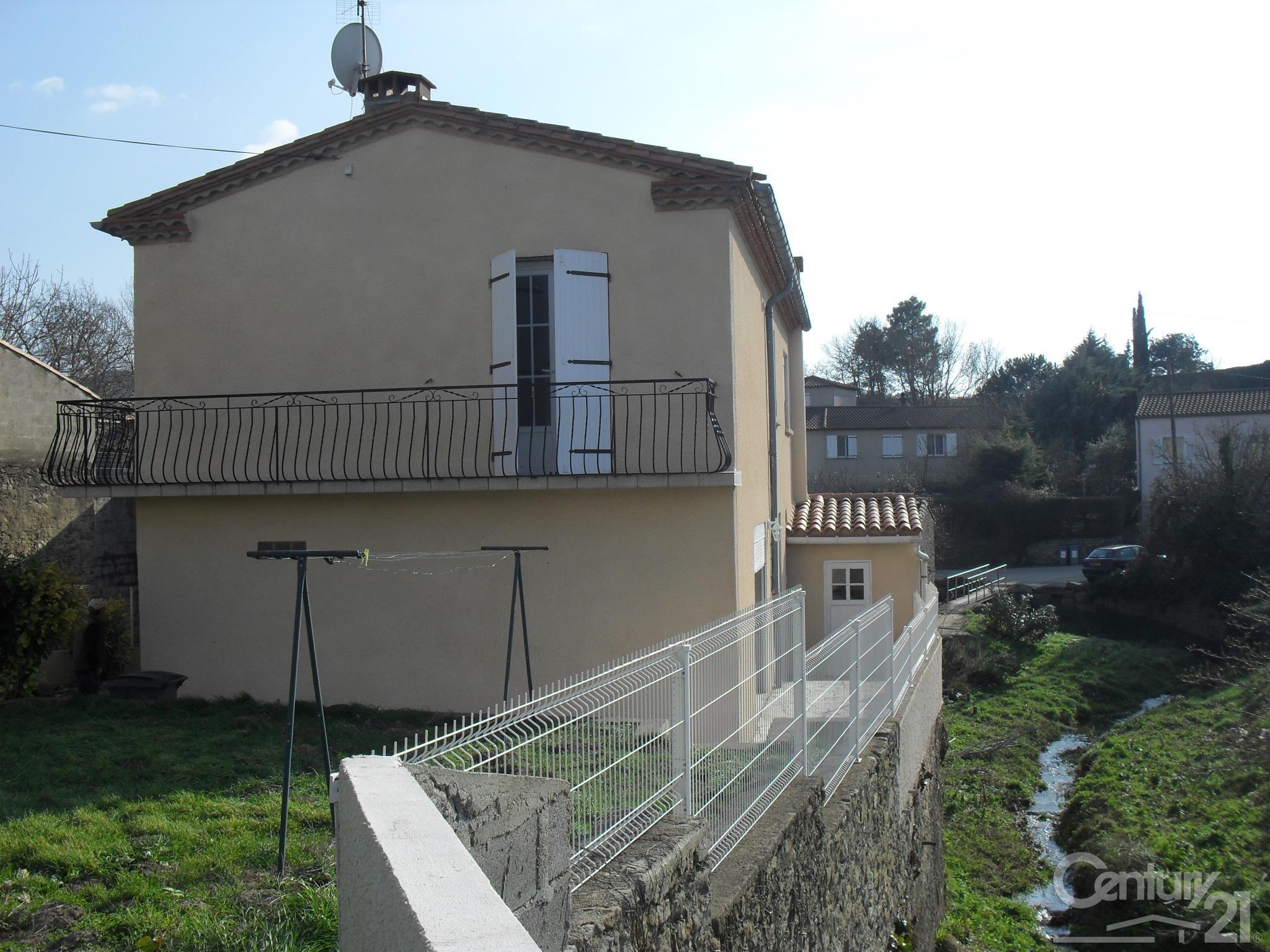 Annonce location maison palaja 11570 138 m 733 for Annonces location maison