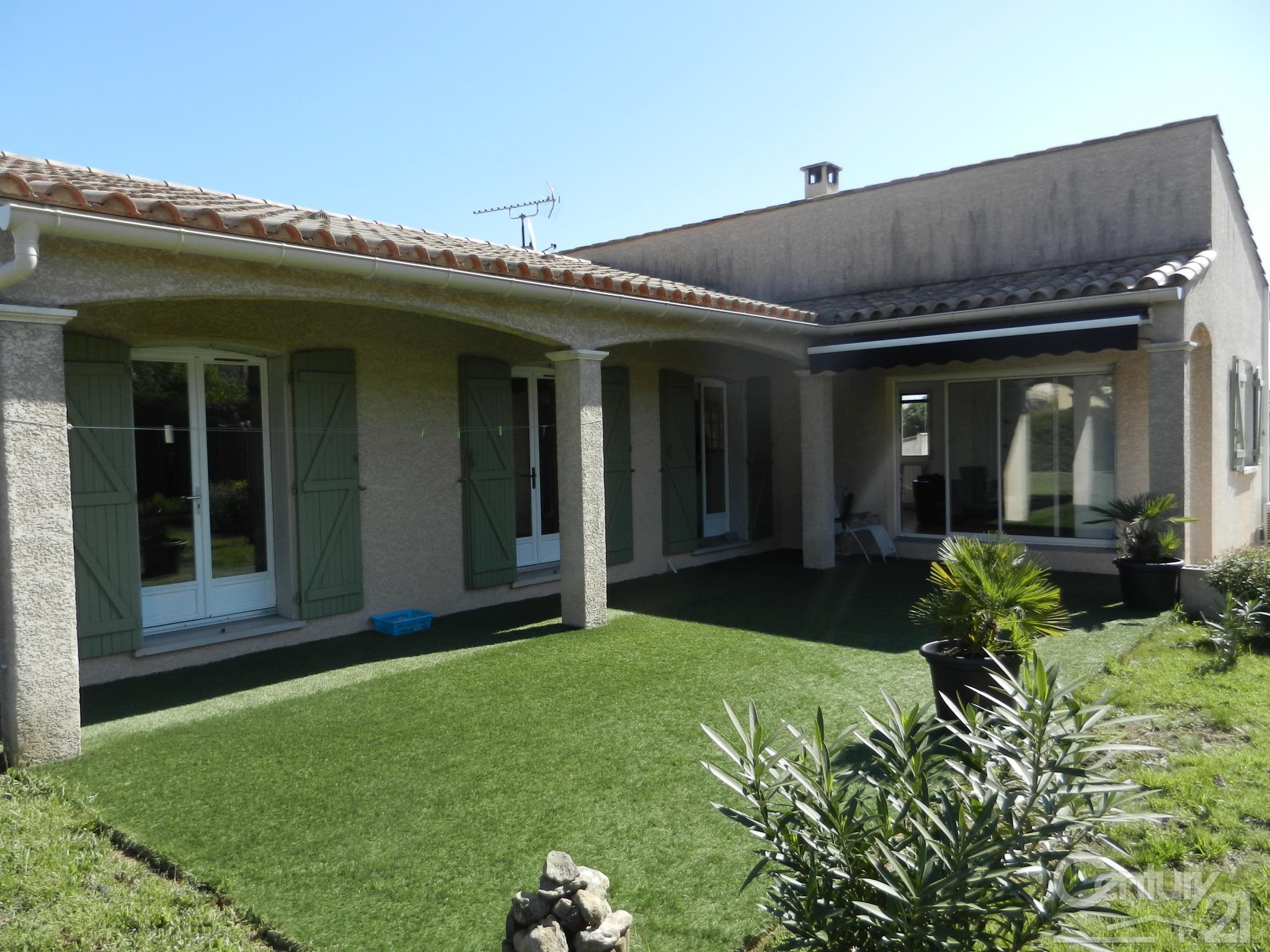 Annonce location maison carcassonne 11000 116 m 810 for Annonces location maison