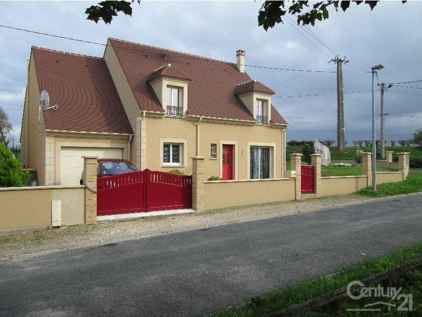 Annonce location maison ormesson 77167 126 m 958 for Annonce location maison