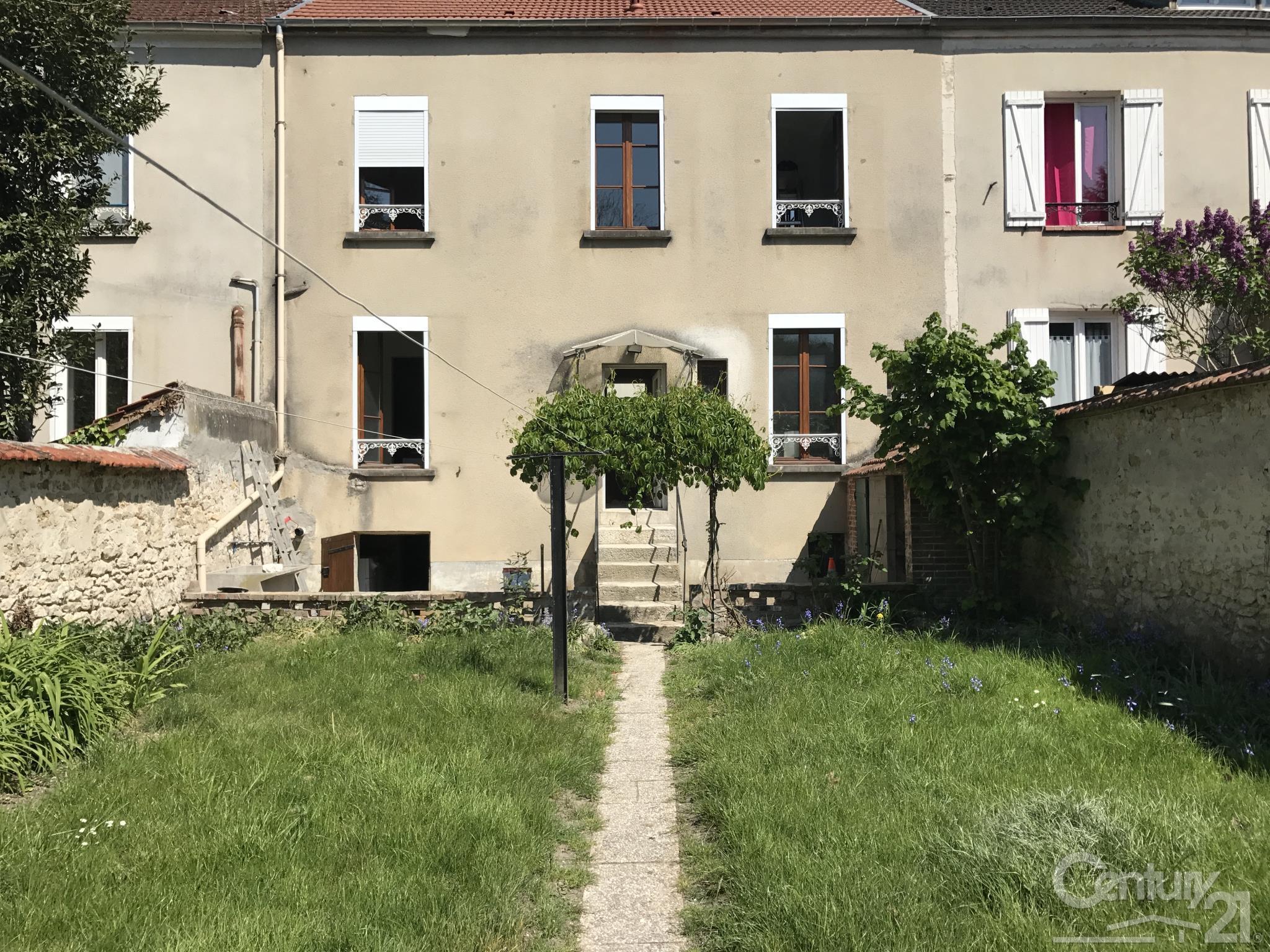 Annonce location maison nemours 77140 117 m 920 for Annonces location maison