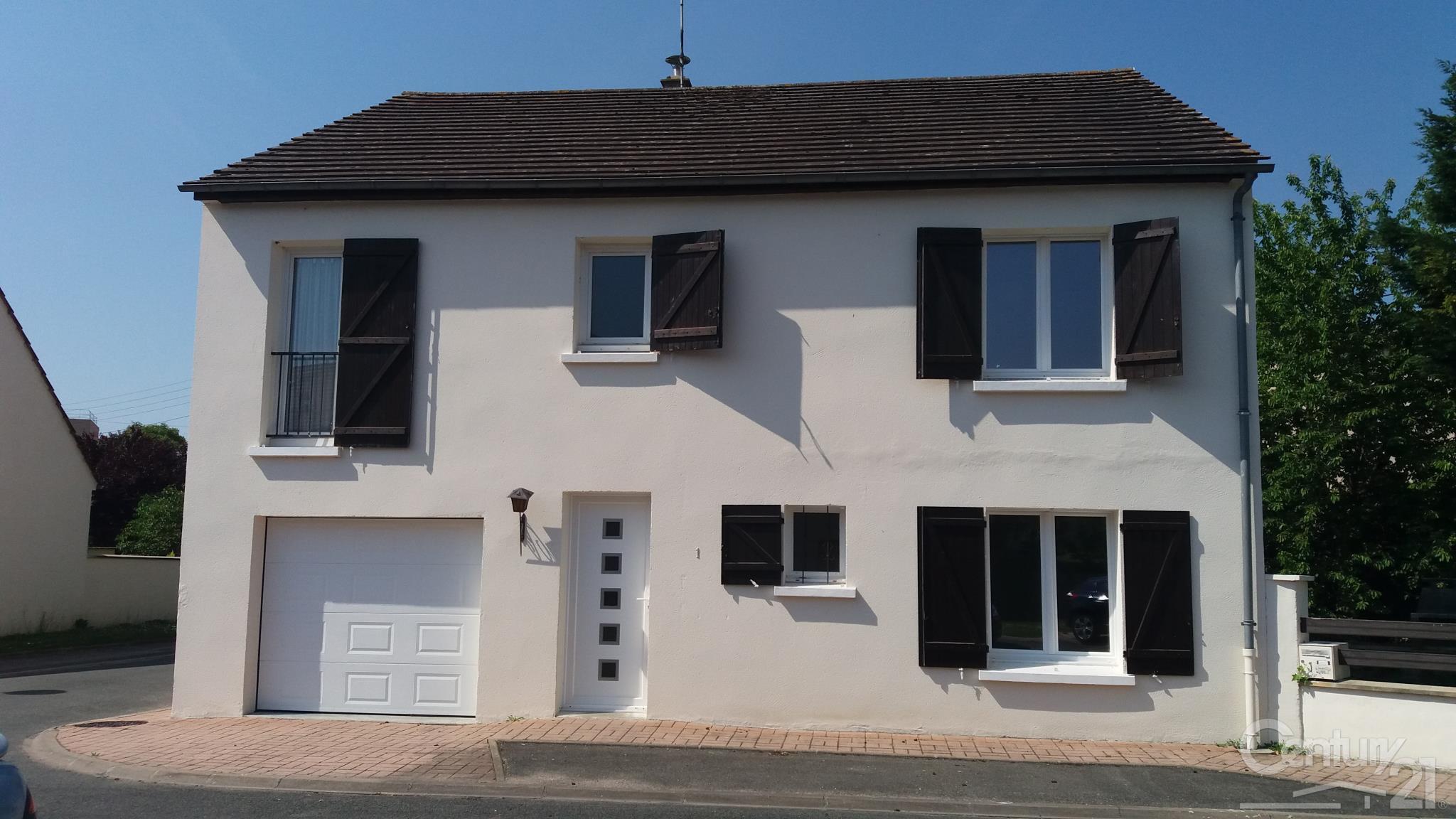 Annonce location maison nemours 77140 117 m 860 for Annonce location maison