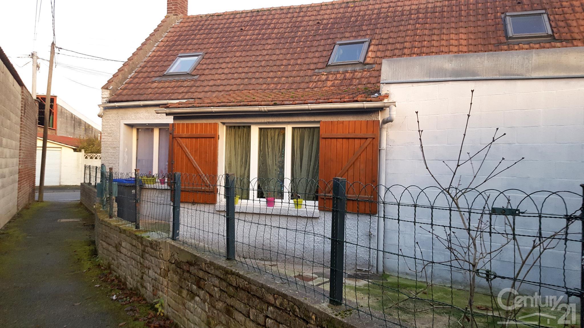 Maison 3 pièces 61,46 m2 Féchain