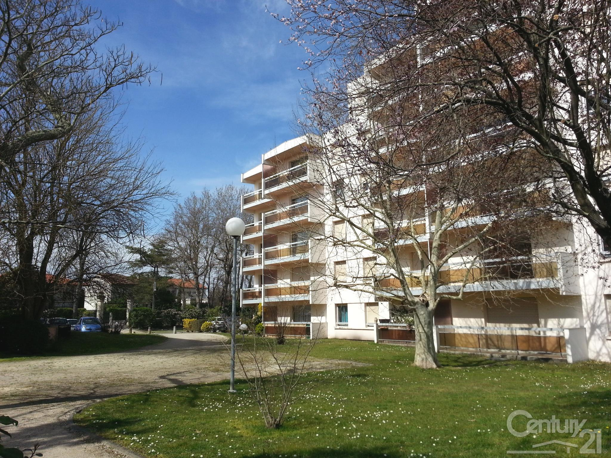 Annonce vente appartement bordeaux 33200 46 m 130 for Appartement bordeaux 33200