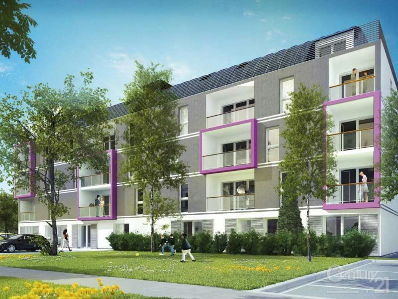 Annonce location appartement m rignac 33700 45 m 595 for Appartement merignac