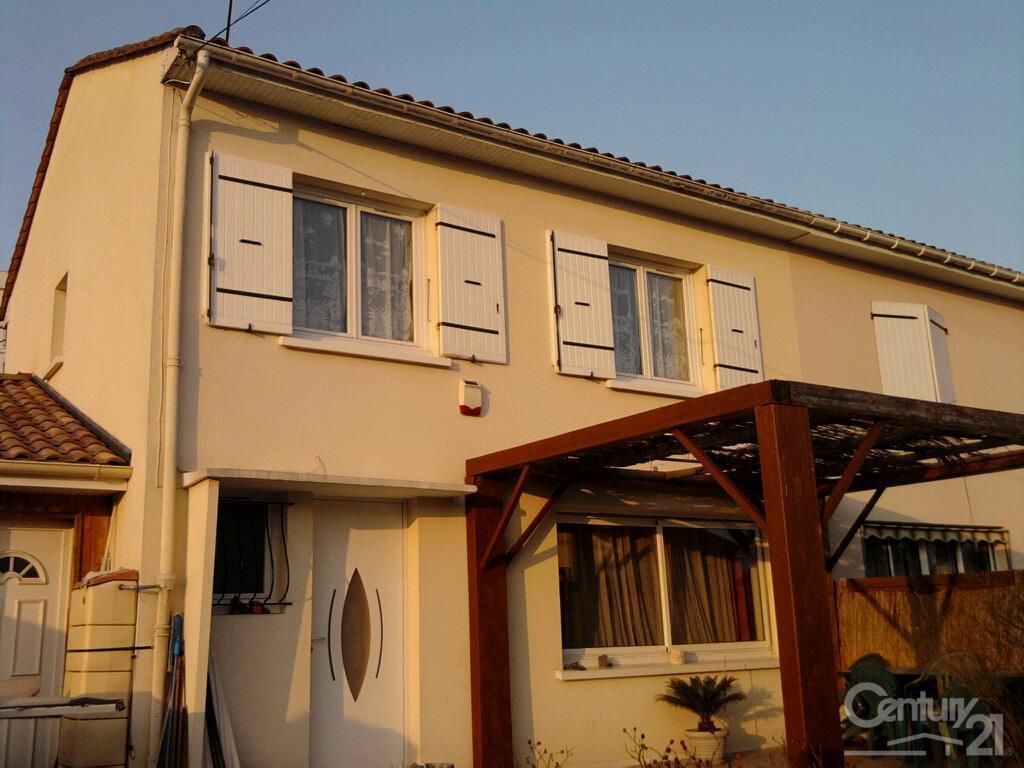 Annonce location maison m rignac 33700 146 m 1 200 for Annonce location maison