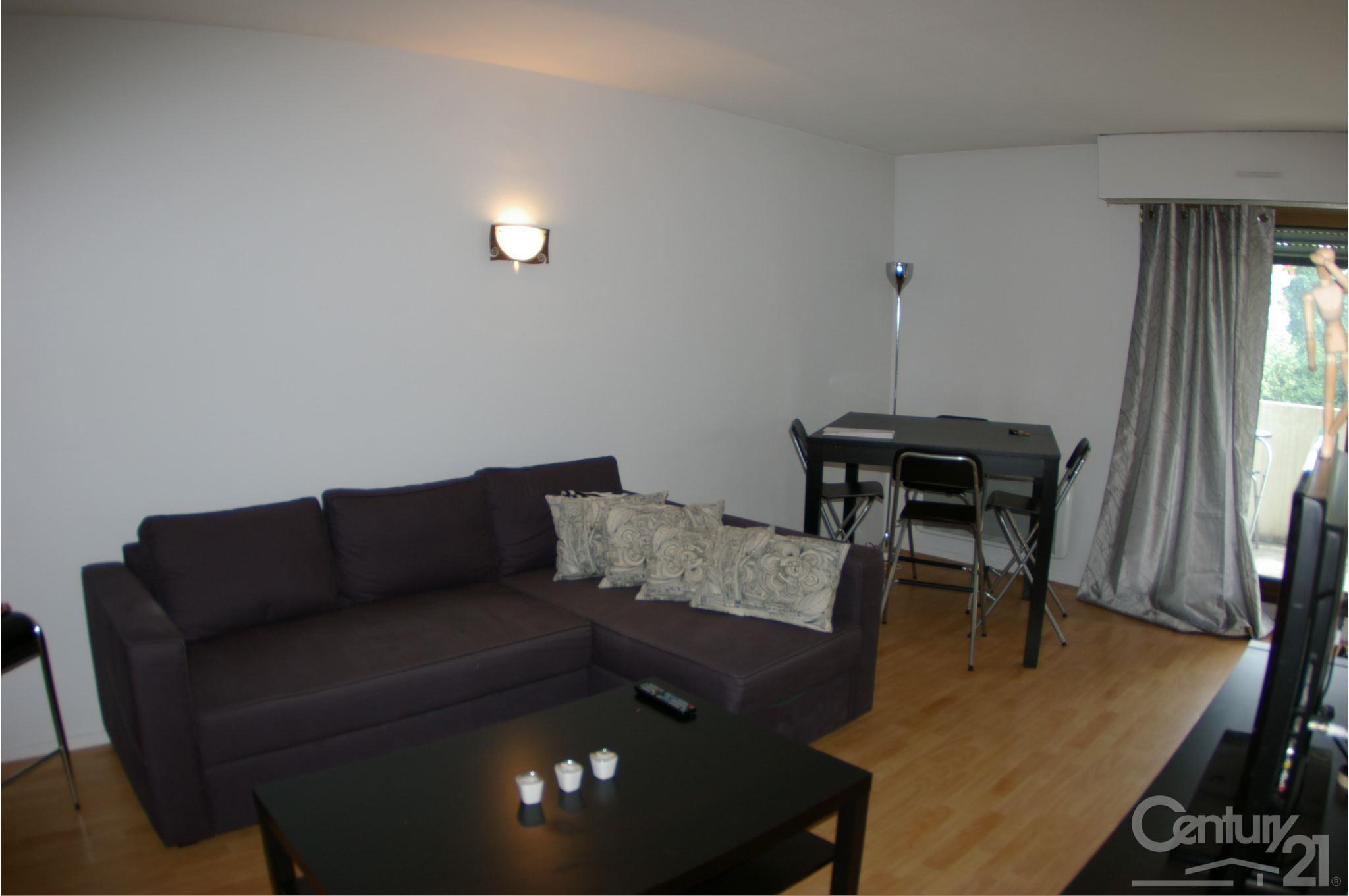 Annonce location appartement m rignac 33700 46 m 575 for Appartement merignac