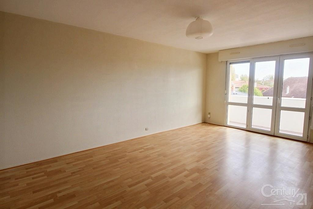 Annonce location appartement m rignac 33700 62 m 691 for Appartement merignac
