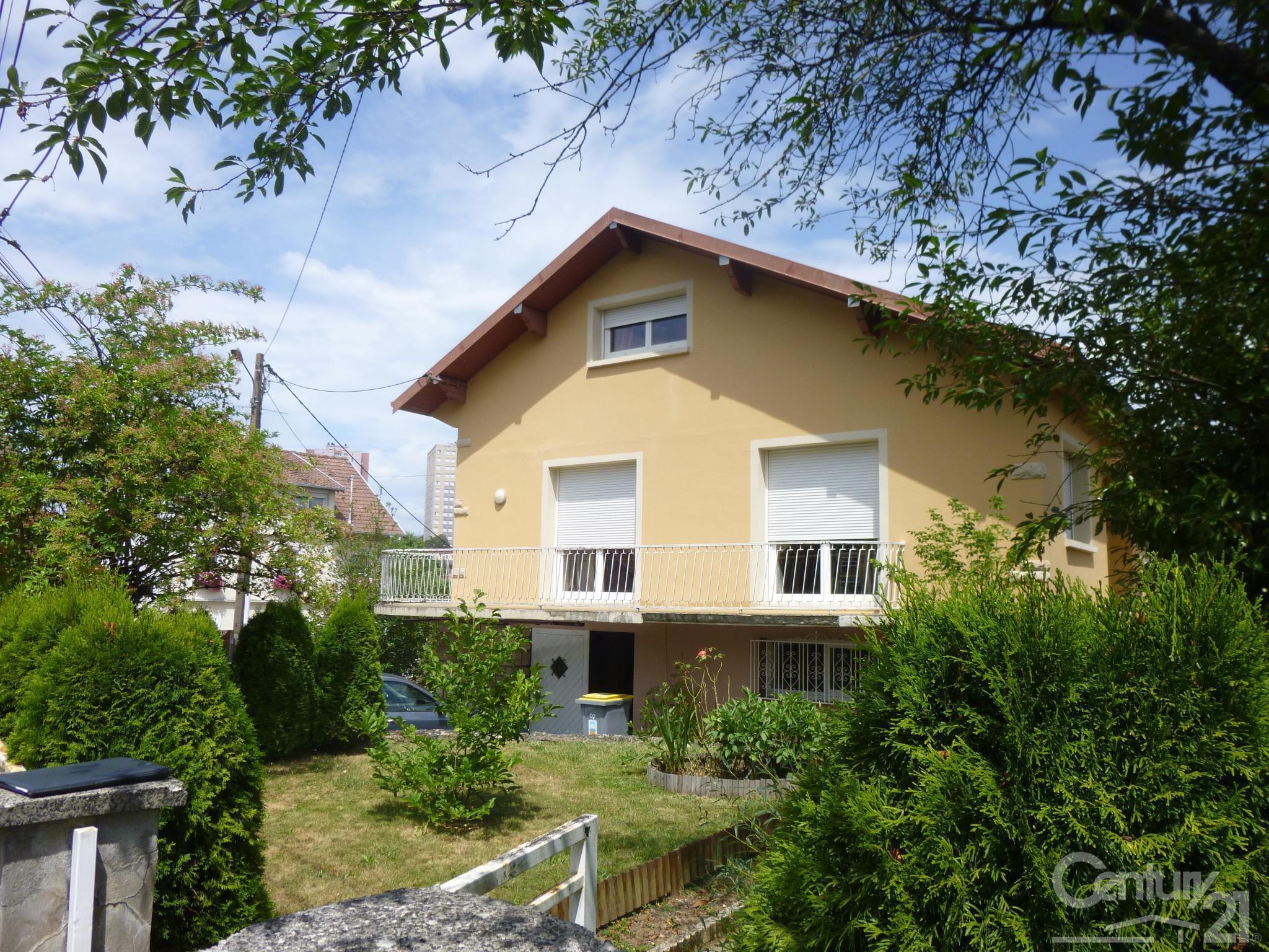 Annonce location maison bavilliers 90800 140 m 1 135 for Annonces location maison