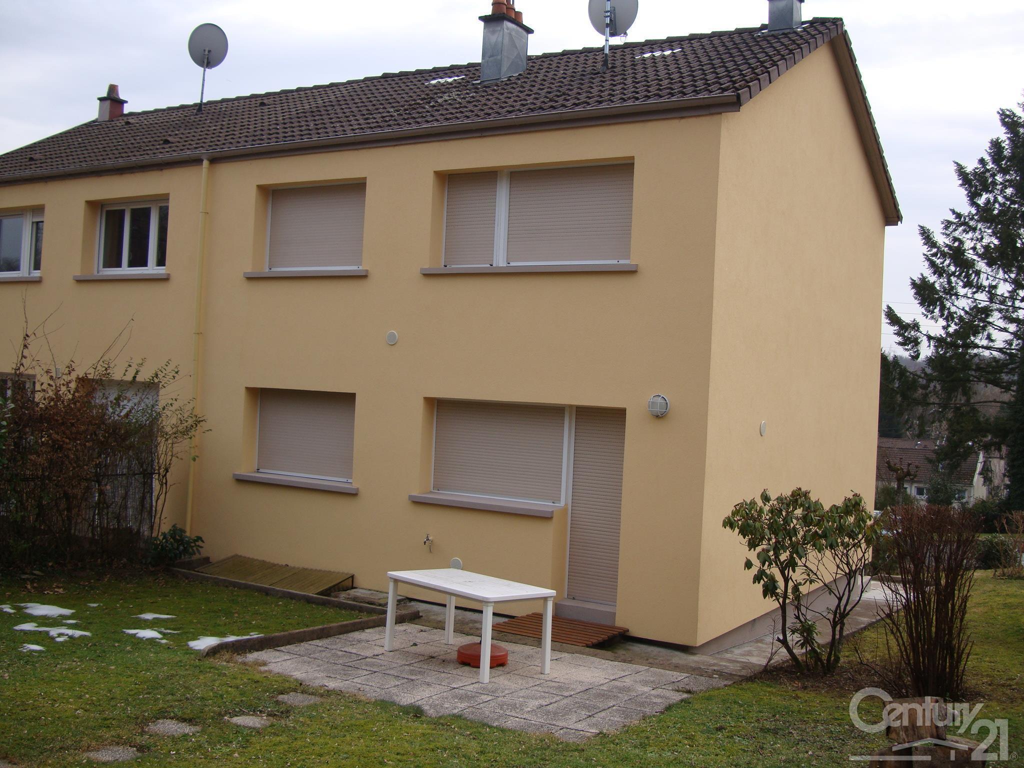 Annonce location maison andelnans 90400 90 m 925 for Annonce location maison
