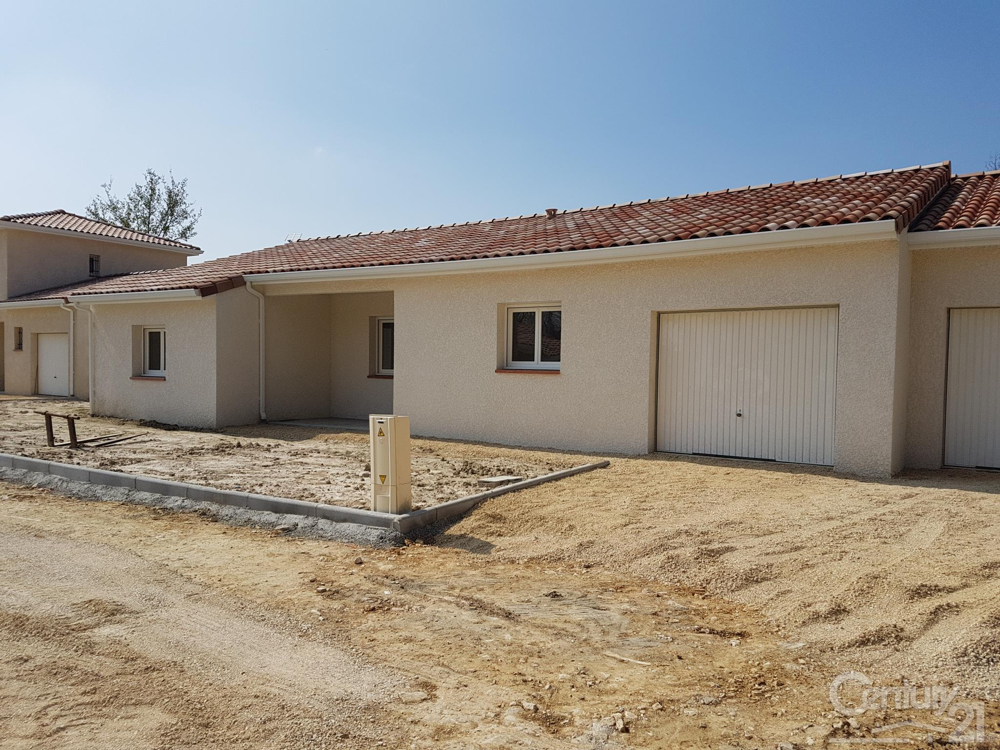 Annonce location maison saint etienne de tulmont 82410 for Annonce de location de maison