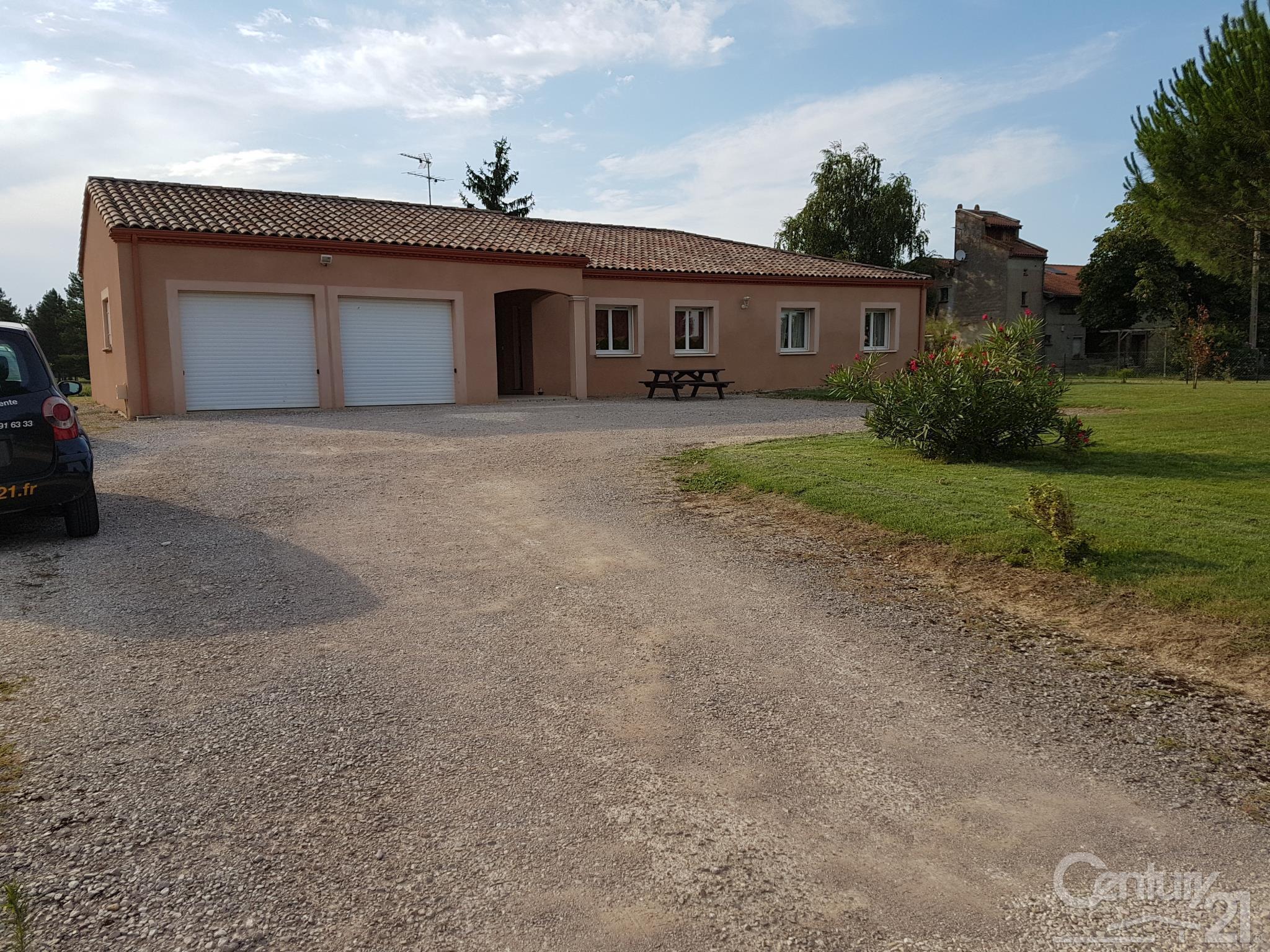 Annonce location maison montauban 82000 118 m 947 for Annonces location maison